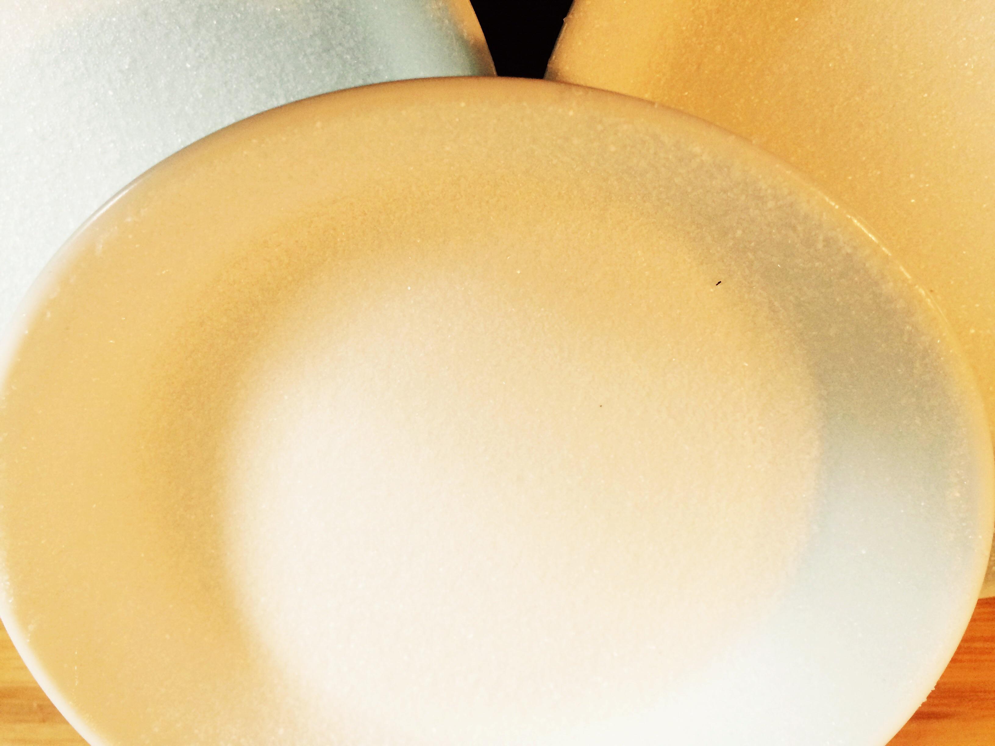 Pflaumenküchlein vom Grill