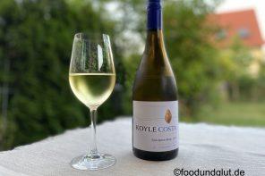 Weintipp der Woche: Koyle Costa Sauvignon Blanc 2018