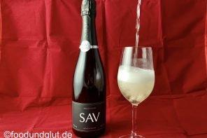 Weintipp der Woche: SAV Birkensaft Schaumwein